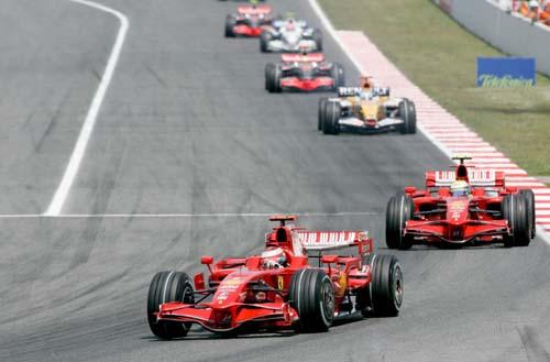 """Alonso: """"Tengo una buena sensación del fin de semana aunque haya abandonado"""""""