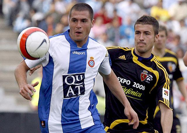 El Espanyol se despide de Europa y el Zaragoza araña un punto
