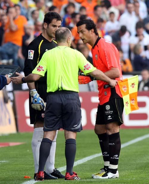 El club recurrirá la roja de Ricardo