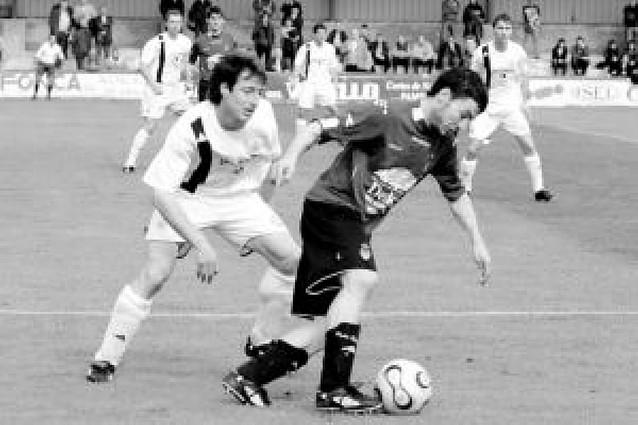 La Peña Sport muestra en Barakaldo una buena cara