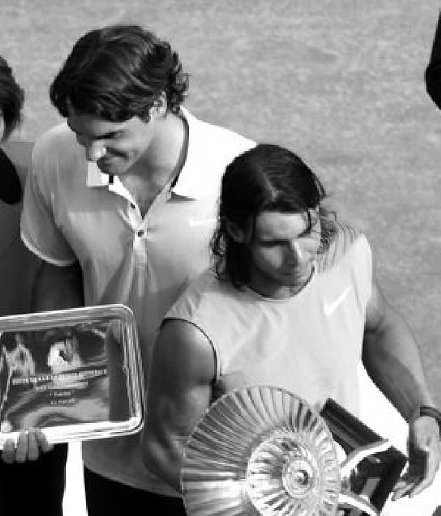 Nadal puede con Federer y suma su cuarto Montecarlo