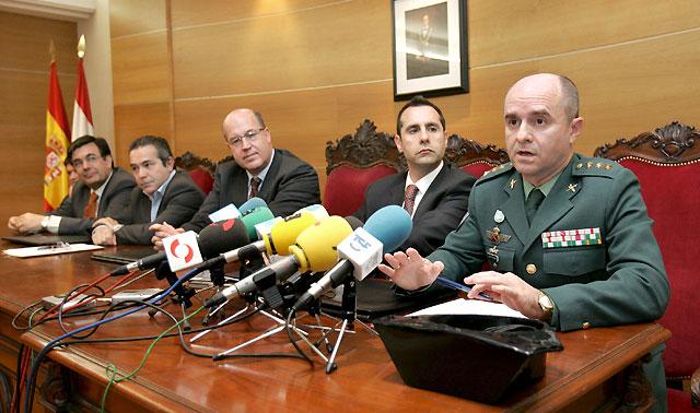Detenidas 28 personas de una mafia que explotó a 3.000 temporeros portugueses