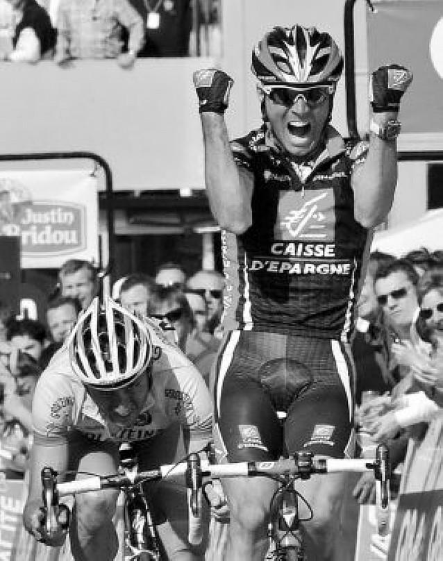 En los boxes de la segunda Lieja de Alejandro Valverde