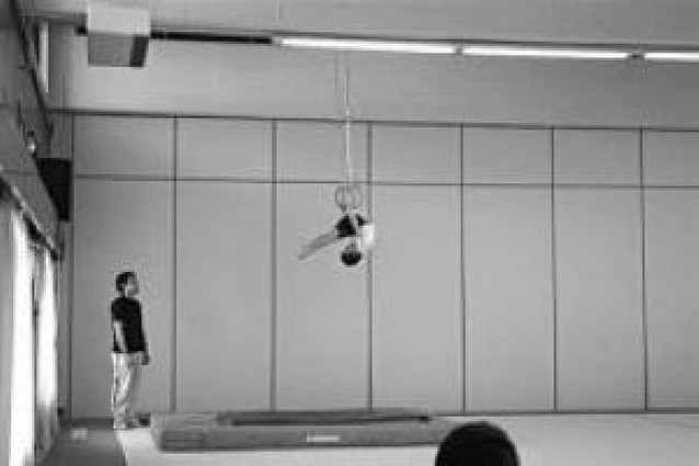 Adaka arrasa en gimnasia artística