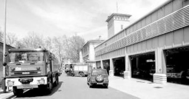 El PSN no tiene claro que el Museo de San Fermín se vaya a construir en la calle Aralar