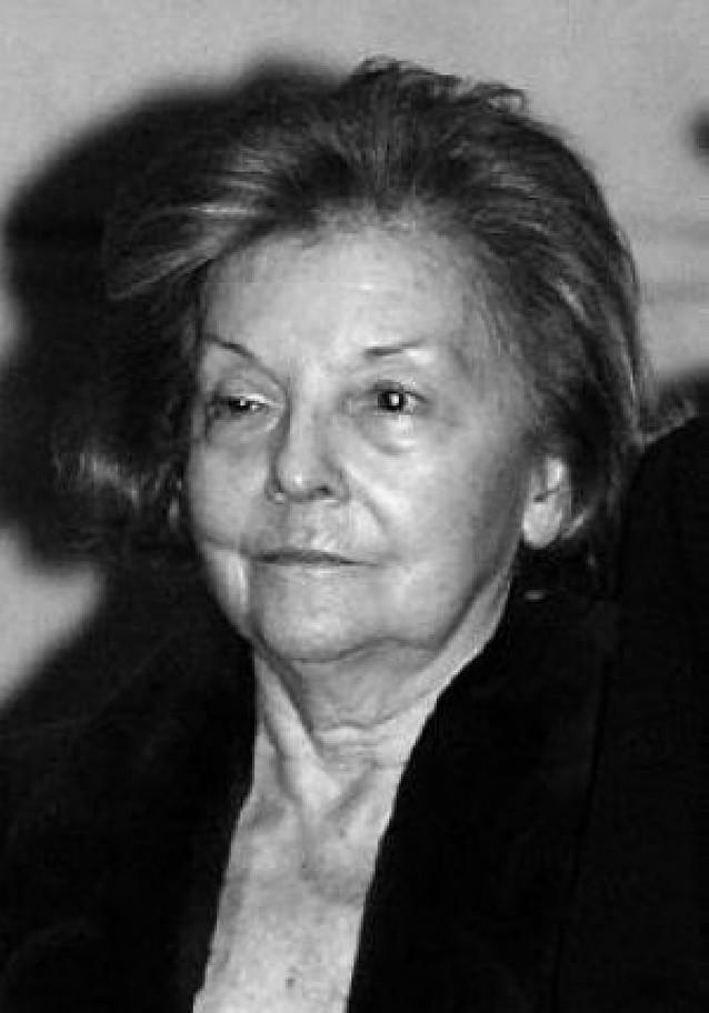Isabelita Perón no será extraditada a Argentina