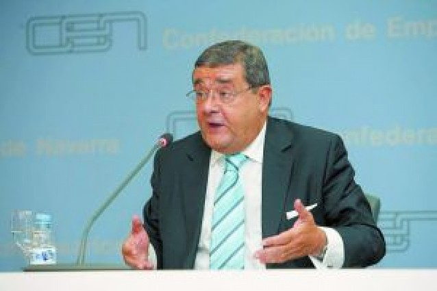 Ayesa exige al Gobierno central más medidas contra la extorsión de ETA