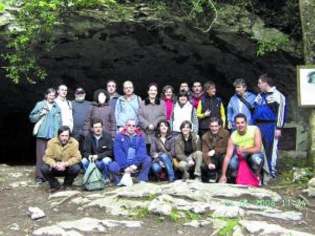 Visita a Zugarramurdi