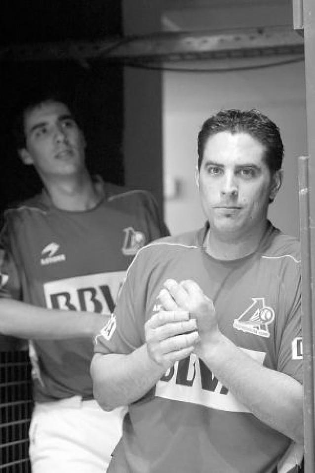 Mikel Goñi vuelve 7 meses después