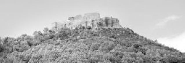 Visitar Monjardín es un canto a la historia y a la fantasía