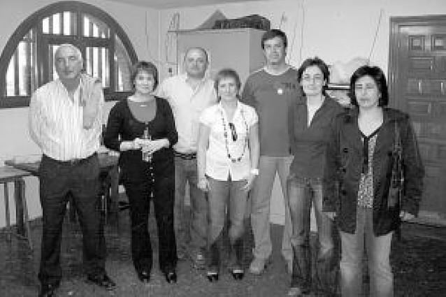 El autor Armando Luis Chocarro recogió el 2º premio en Cárcar