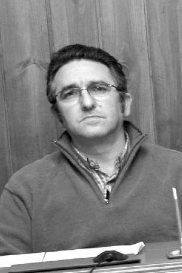"""El alcalde de Cortes, Javier Blasco, premio """"Chandrío"""""""