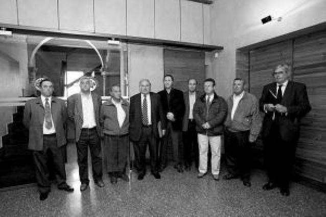 Los regantes del Ebro proponen ceder 1,5 m3/s para abastecer de agua de boca a Barcelona