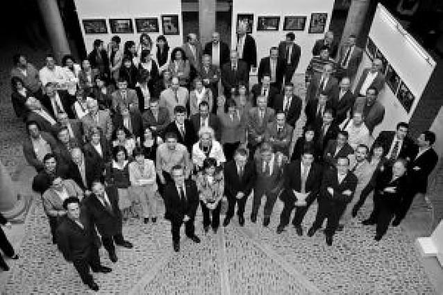 La UNED de Tudela traslada a 30 centros de España su sistema de calidad en gestión