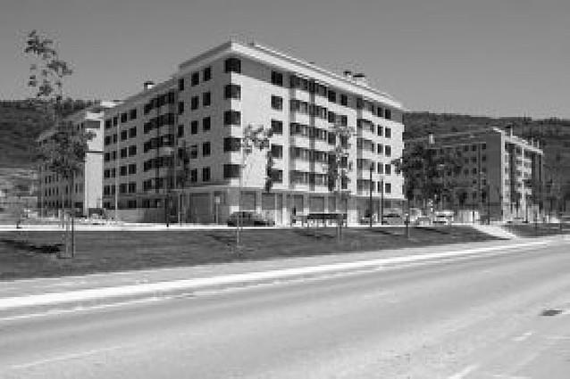 El Parlamento rechaza que el acceso a una vivienda sea un derecho por ley