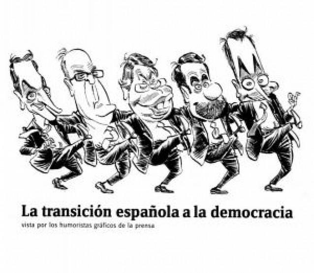 Democracia a golpe de sonrisas