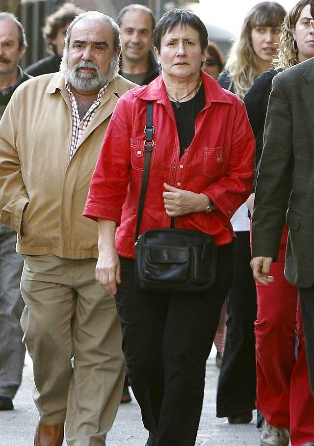 Garzón decreta prisión incondicional para la alcaldesa de Mondragón por colaborar con ETA e incumplir la suspensión de ANV