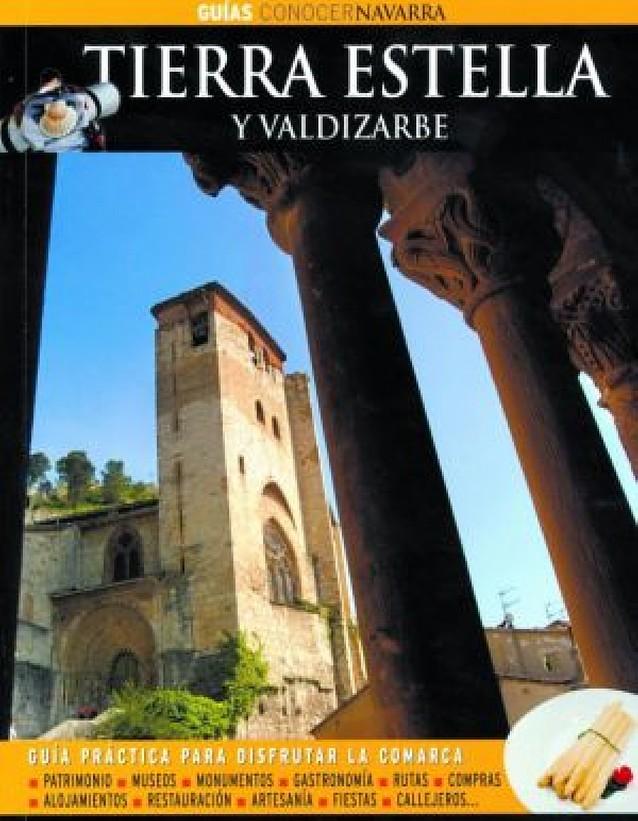 Cita con Tierra Estella y Valdizarbe