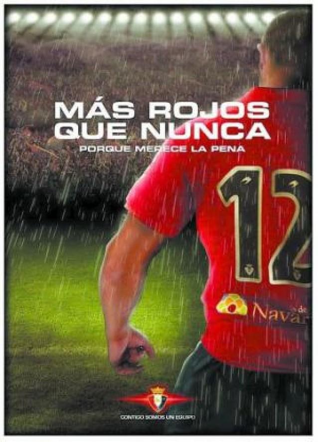 El club promueve una campaña de sms para el final de Liga