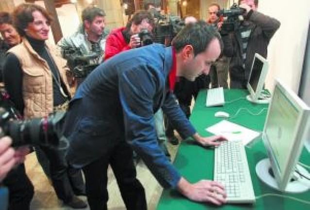 """""""La participación del cartel no es mala para ser primer año"""""""