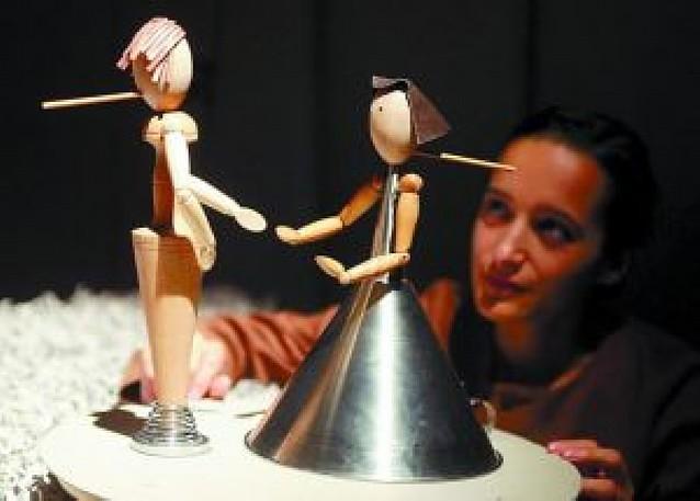 Las marionetas reinarán en mayo