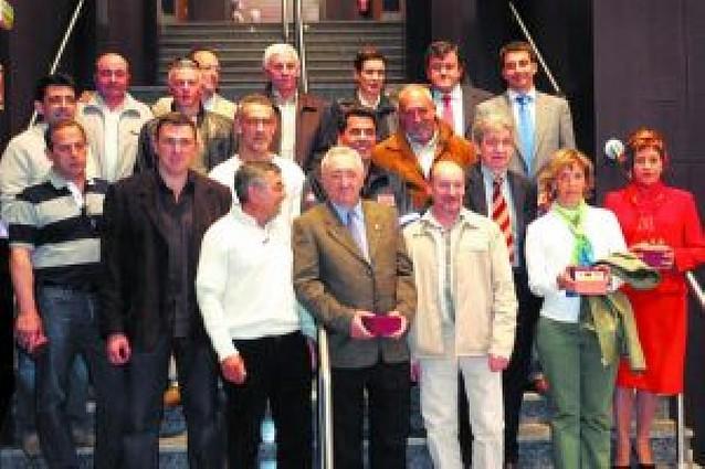 Los bomberos celebran los 25 años de su Grupo de Rescate Acuático