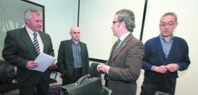 Educación construirá 20 nuevos centros públicos hasta el 2012