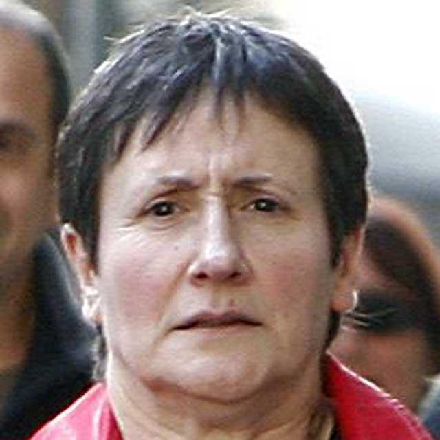 Garzón encarcela a la alcaldesa de Mondragón