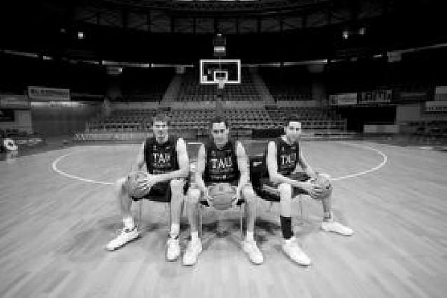 Madrid, capital europea del basket