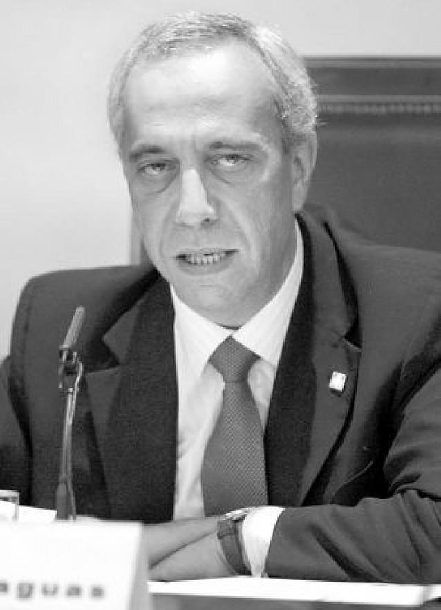"""El """"lobby"""" constructor ficha al ex asesor económico de Zapatero"""