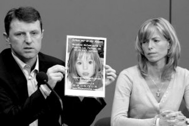 Un año sin Madeleine McCann