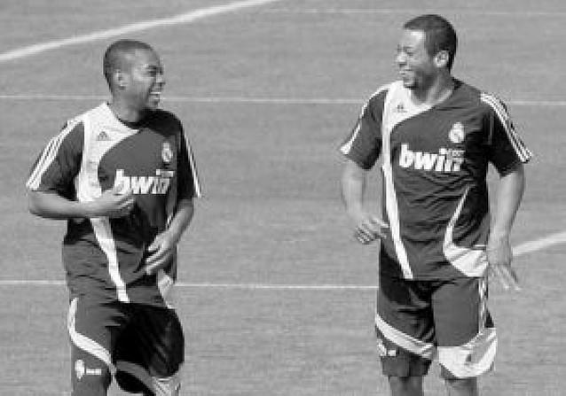 Pachín y Zoco hablan de los dos clubes