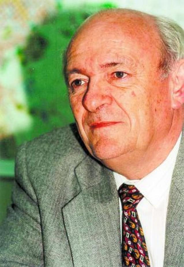 Varios actos recordarán el martes a Tomás Caballero, asesinado hace diez años