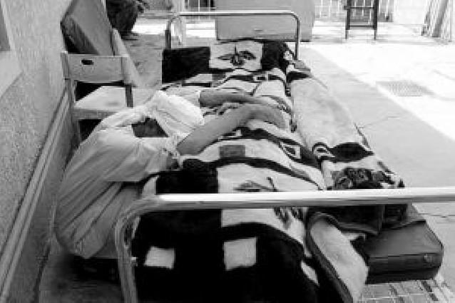 Al menos 35 muertos y 76 heridos en un doble atentado suicida en Irak
