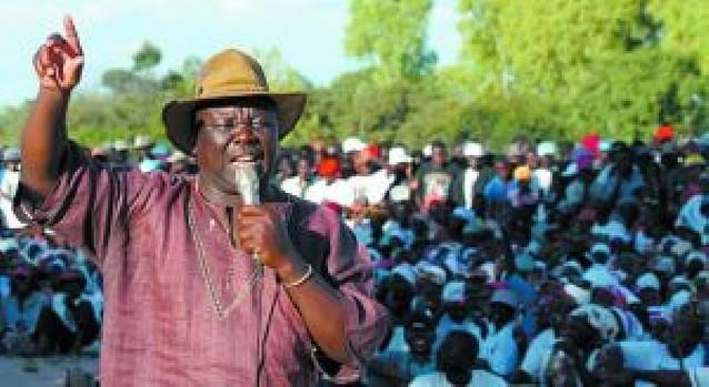 Tsvangirai ganó las elecciones de Zimbabue