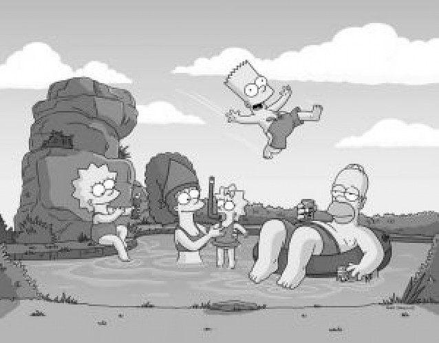"""Dos guionistas de """"Los Simpson"""" crearán la nueva serie de la Fox"""