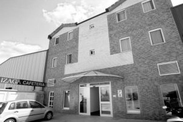 El hostal Izaga de Noáin se ampliará con 44 habitaciones