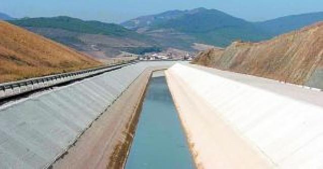 El Gobierno nombra sus representantes entre los regantes del Canal de Navarra