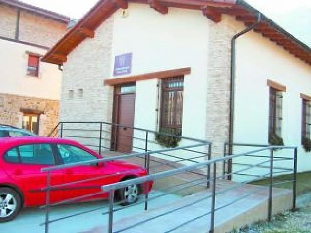Ergoiena reserva dos parcelas de 100.000 m2 para suelo industrial