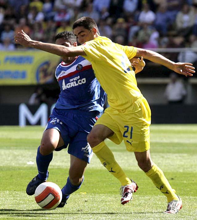 El Villarreal gana como un grande