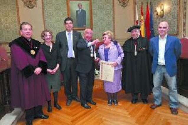 Tudela cierra unas multitudinarias Jornadas de la Verdura con varios homenajes y premios