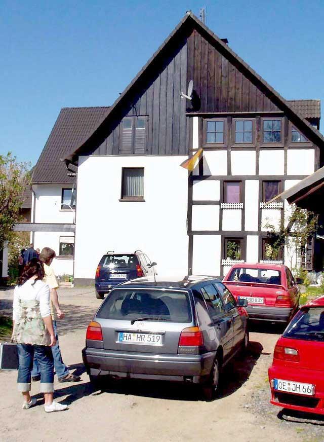 Una alemana confiesa haber ocultado tres bebés en el congelador de su casa
