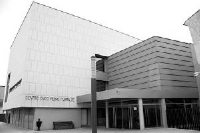 Pedro Iturralde inaugurará el centro cívico de Falces que lleva su nombre
