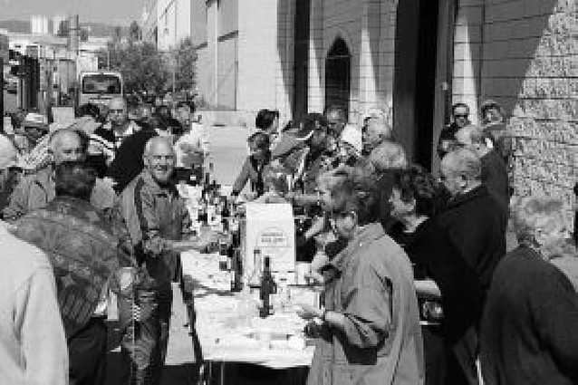 El trujal de Corella celebra su fiesta anual