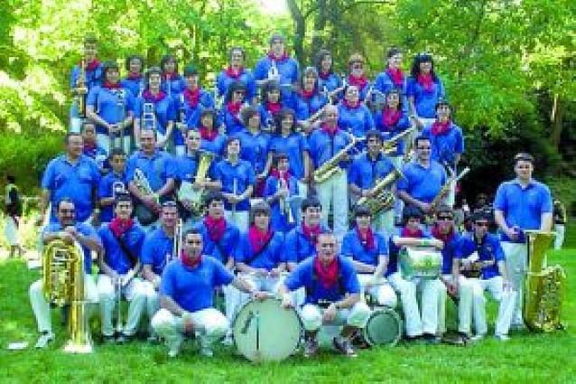 La Banda Joven, premiada en Francia