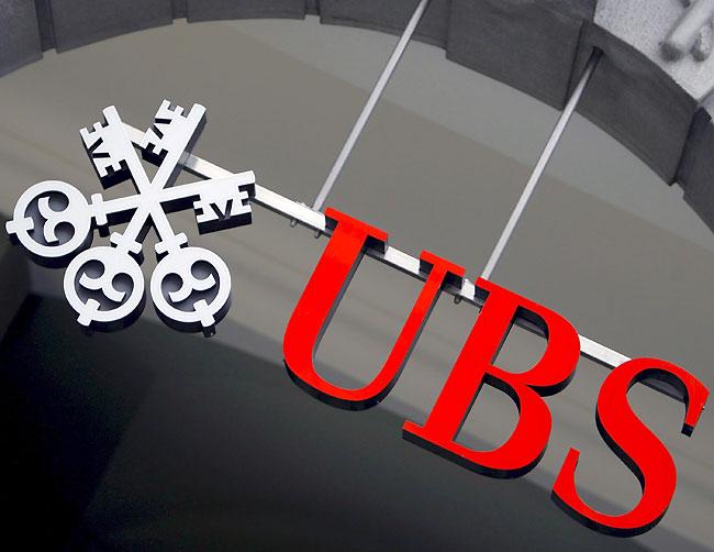 UBS recortará 5.500 empleos tras perder 7.075 millones en el primer trimestre