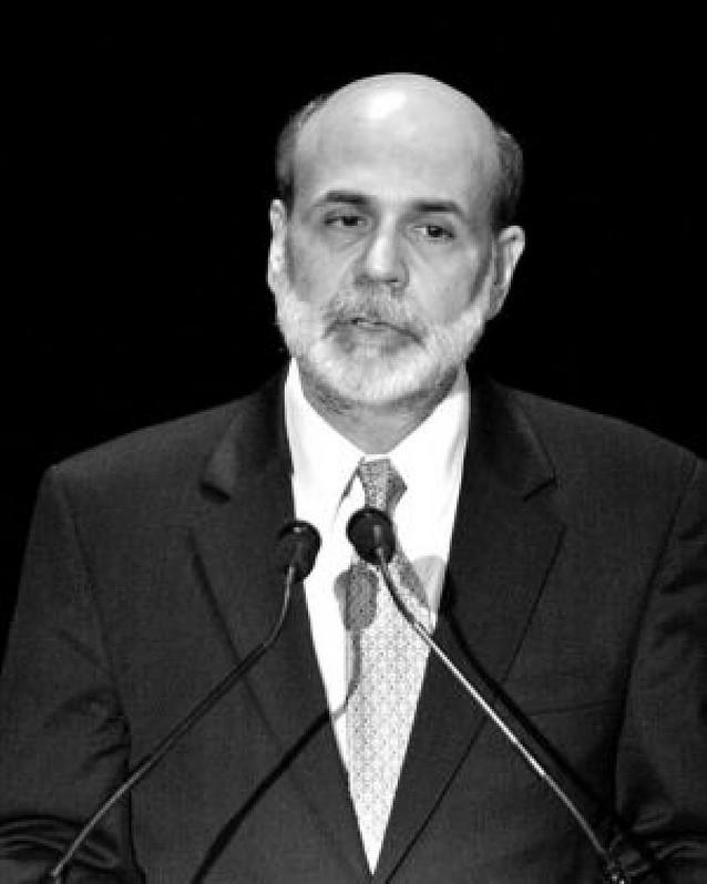 Bernanke insta al Congreso de EE UU a tomar más medidas contra la crisis