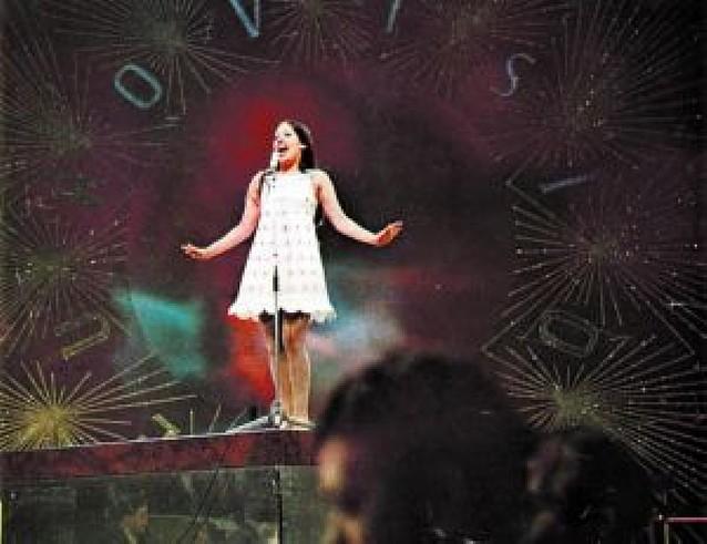 José María Iñigo dice que Massiel ganó Eurovisión por la compra de votos