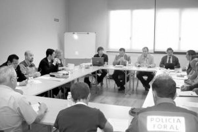 34 detenciones en tres meses gracias al plan de seguridad de la Ribera Alta