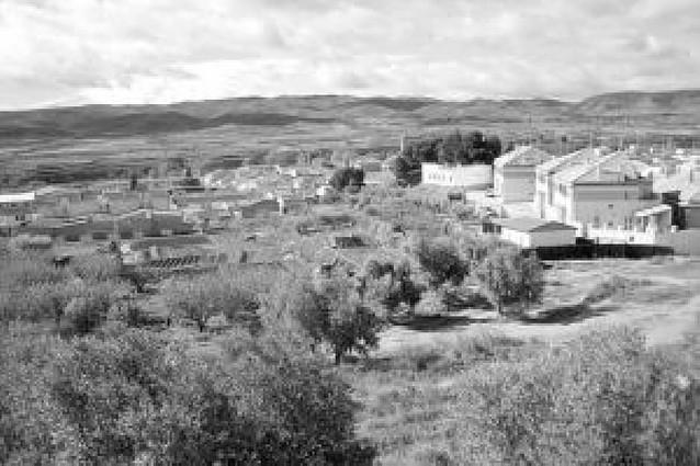 El ayuntamiento saca a concurso una parcela para construir 12 casas protegidas